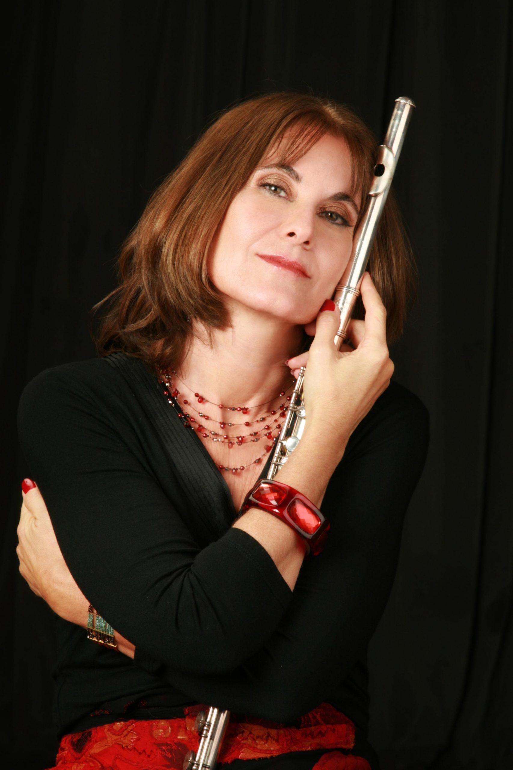 Andrea Branchfeld